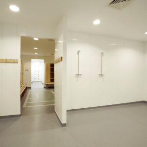 Hygienic Wall Panels - PVC Wall Cladding - Hygienic Wall Panels - Wall Cladding Sheets -Hygienic PVC Wall Cladding
