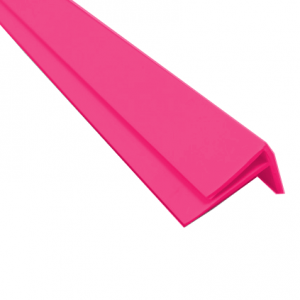 PC009 Hot Pink External Corner Trim, Hygienic PVC Wall Cladding, Hygienic Wall Cladding, Hygienic Cladding, Hygienic Sheets, Hygienic Wall Panels, Hygienic Wall Cladding Manufacturers, Hygienic PVC Wall Cladding Manufacturers, Hygienic Wall Cladding Suppliers, PVC Wall Cladding, Altro Alternative , Wall Cladding Sheets, Altro Whiterock, 2.5mm Hygienic Cladding, 2.5mm Hygienic Cladding, 2.5mm Wall Cladding, 2.5mm Hygienic PVC Wall Cladding, Colour Hygienic Wall Cladding, Altro Whiterock Alternative, Whiterock Equivalent, Whiterock Alternative, 2mm Hygienic Wall Cladding, Buy Hygienic Wall Cladding