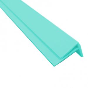 PC023 Aqua Green External F Corner Trim, Hygienic PVC Wall Cladding, Hygienic Wall Cladding, Hygienic Cladding, Hygienic Sheets, Hygienic Wall Panels, Hygienic Wall Cladding Manufacturers, Hygienic PVC Wall Cladding Manufacturers, Hygienic Wall Cladding Suppliers, PVC Wall Cladding, Altro Alternative , Wall Cladding Sheets, Altro Whiterock, 2.5mm Hygienic Cladding, 2.5mm Hygienic Cladding, 2.5mm Wall Cladding, 2.5mm Hygienic PVC Wall Cladding, Colour Hygienic Wall Cladding, Altro Whiterock Alternative, Whiterock Equivalent, Whiterock Alternative, 2mm Hygienic Wall Cladding, Buy Hygienic Wall Cladding