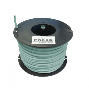 Hygienic Wall Cladding Manufacturers - Buy Hygienic Wall Cladding - Polarex PC003 Mint Green Weld Rod for Hygienic PVC Wall Cladding