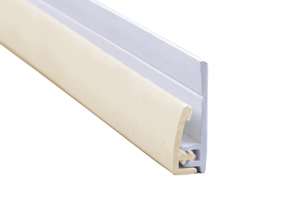 PC048 Vanilla 2-Part End Profile, Hygienic PVC Wall Cladding, Hygienic Wall Cladding, Hygienic Cladding, Hygienic Sheets, Hygienic Wall Panels, Hygienic Wall Cladding Manufacturers, Hygienic PVC Wall Cladding Manufacturers, Hygienic Wall Cladding Suppliers, PVC Wall Cladding, Altro Alternative, Hygienic Wall Panels, Hygienic Wall Cladding Manufacturers, Hygienic PVC Wall Cladding Manufacturers, Hygienic Wall Cladding Suppliers, PVC Wall Cladding, Wall Cladding Sheets, Altro Whiterock, 2.5mm Hygienic Cladding, 2.5mm Hygienic Cladding, 2.5mm Wall Cladding, 2.5mm Hygienic PVC Wall Cladding, Colour Hygienic Wall Cladding, Altro Whiterock Alternative, Whiterock Equivalent, Whiterock Alternative, 2mm Hygienic Wall Cladding, Buy Hygienic Wall Cladding