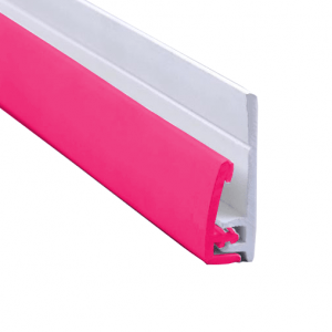PC009 Hot Pink 2 Part End Profile, Hygienic PVC Wall Cladding, Hygienic Wall Cladding, Hygienic Cladding, Hygienic Sheets, Hygienic Wall Panels, Hygienic Wall Cladding Manufacturers, Hygienic PVC Wall Cladding Manufacturers, Hygienic Wall Cladding Suppliers, PVC Wall Cladding, Altro Alternative , Wall Cladding Sheets, Altro Whiterock, 2.5mm Hygienic Cladding, 2.5mm Hygienic Cladding, 2.5mm Wall Cladding, 2.5mm Hygienic PVC Wall Cladding, Colour Hygienic Wall Cladding, Altro Whiterock Alternative, Whiterock Equivalent, Whiterock Alternative, 2mm Hygienic Wall Cladding, Buy Hygienic Wall Cladding, Bathroom Cladding, Kitchen Cladding