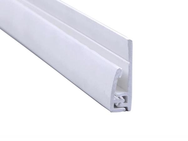Gloss White 2-Part End Profile, Hygienic PVC Wall Cladding, Hygienic Wall Cladding, Hygienic Cladding, Hygienic Sheets, Hygienic Wall Panels, Hygienic Wall Cladding Manufacturers, Hygienic PVC Wall Cladding Manufacturers, Hygienic Wall Cladding Suppliers, PVC Wall Cladding, Altro Alternative, Hygienic Wall Panels, Hygienic PVC Wall Cladding Manufacturers, Wall Cladding Sheets, Altro Whiterock, 2.5mm Hygienic Cladding, 2.5mm Hygienic Cladding, 2.5mm Wall Cladding, 2.5mm Hygienic PVC Wall Cladding, Colour Hygienic Wall Cladding, Altro Whiterock Alternative, Whiterock Equivalent, Whiterock Alternative, 2mm Hygienic Wall Cladding, Buy Hygienic Wall Cladding, Kitchen Cladding, Bathroom Cladding, 1.5mm PVC Wall Cladding, Stainless Steel Cladding, Stainless Steel Wall Cladding