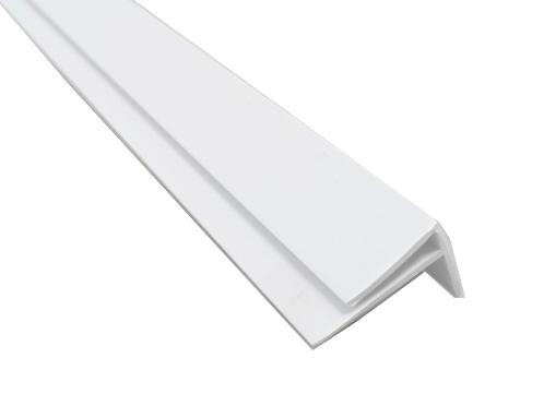 PC019 Gloss White External F Corner Trim, Hygienic PVC Wall Cladding, Hygienic Wall Cladding, Hygienic Cladding, Hygienic Sheets, Hygienic Wall Panels, Hygienic Wall Cladding Manufacturers, Hygienic PVC Wall Cladding Manufacturers, Hygienic Wall Cladding Suppliers, PVC Wall Cladding, Altro Alternative, Hygienic Wall Panels, Hygienic Wall Cladding Manufacturers, Hygienic PVC Wall Cladding Manufacturers, Hygienic Wall Cladding Suppliers, PVC Wall Cladding, Wall Cladding Sheets, Altro Whiterock, 2.5mm Hygienic Cladding, 2.5mm Hygienic Cladding, 2.5mm Wall Cladding, 2.5mm Hygienic PVC Wall Cladding, Colour Hygienic Wall Cladding, Altro Whiterock Alternative, Whiterock Equivalent, Whiterock Alternative, 2mm Hygienic Wall Cladding, Buy Hygienic Wall Cladding