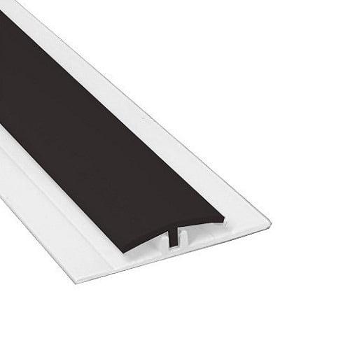 PC006 Ebony 2 Part Joint Strip, Hygienic PVC Wall Cladding, Hygienic Wall Cladding, Hygienic Cladding, Hygienic Sheets, Hygienic Wall Panels, Hygienic Wall Cladding Manufacturers, Hygienic PVC Wall Cladding Manufacturers, Hygienic Wall Cladding Suppliers, PVC Wall Cladding, Altro Alternative , Wall Cladding Sheets, Altro Whiterock, 2.5mm Hygienic Cladding, 2.5mm Hygienic Cladding, 2.5mm Wall Cladding, 2.5mm Hygienic PVC Wall Cladding, Colour Hygienic Wall Cladding, Altro Whiterock Alternative, Whiterock Equivalent, Whiterock Alternative, 2mm Hygienic Wall Cladding, Buy Hygienic Wall Cladding