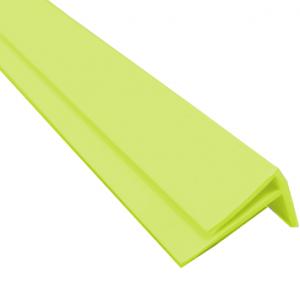 PC011 Lime Green External Corner Trim, Hygienic PVC Wall Cladding, Hygienic Wall Cladding, Hygienic Cladding, Hygienic Sheets, Hygienic Wall Panels, Hygienic Wall Cladding Manufacturers, Hygienic PVC Wall Cladding Manufacturers, Hygienic Wall Cladding Suppliers, PVC Wall Cladding, Altro Alternative, Hygienic Wall Panels, Hygienic PVC Wall Cladding Manufacturers, Wall Cladding Sheets, Altro Whiterock, 2.5mm Hygienic Cladding, 2.5mm Hygienic Cladding, 2.5mm Wall Cladding, 2.5mm Hygienic PVC Wall Cladding, Colour Hygienic Wall Cladding, Altro Whiterock Alternative, Whiterock Equivalent, Whiterock Alternative, 2mm Hygienic Wall Cladding, Buy Hygienic Wall Cladding, Kitchen Cladding, Bathroom Cladding, 1.5mm PVC Wall Cladding, Stainless Steel Cladding, Stainless Steel Wall Cladding