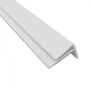 PC053 Cesco Grey External F Corner Trim, Hygienic PVC Wall Cladding, Hygienic Wall Cladding, Hygienic Cladding, Hygienic Sheets, Hygienic Wall Panels, Hygienic Wall Cladding Manufacturers, Hygienic PVC Wall Cladding Manufacturers, Hygienic Wall Cladding Suppliers, PVC Wall Cladding, Altro Alternative, Hygienic Wall Panels, Hygienic Wall Cladding Manufacturers, Hygienic PVC Wall Cladding Manufacturers, Hygienic Wall Cladding Suppliers, PVC Wall Cladding, Wall Cladding Sheets, Altro Whiterock, 2.5mm Hygienic Cladding, 2.5mm Hygienic Cladding, 2.5mm Wall Cladding, 2.5mm Hygienic PVC Wall Cladding, Colour Hygienic Wall Cladding, Altro Whiterock Alternative, Whiterock Equivalent, Whiterock Alternative, 2mm Hygienic Wall Cladding, Buy Hygienic Wall Cladding