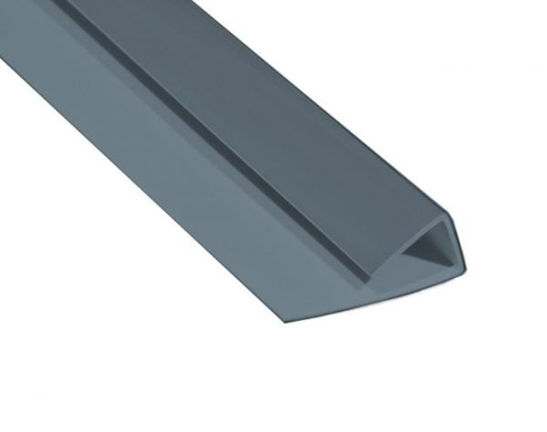 Grey Wall Armour Edge Trim, PC038 Iron 1 Part End Profile, Hygienic PVC Wall Cladding, Hygienic Wall Cladding, Hygienic Cladding, Hygienic Sheets, Hygienic Wall Panels, Hygienic Wall Cladding Manufacturers, Hygienic PVC Wall Cladding Manufacturers, Hygienic Wall Cladding Suppliers, PVC Wall Cladding, Altro Alternative, Hygienic Wall Panels, Hygienic PVC Wall Cladding Manufacturers, Wall Cladding Sheets, Altro Whiterock, 2.5mm Hygienic Cladding, 2.5mm Hygienic Cladding, 2.5mm Wall Cladding, 2.5mm Hygienic PVC Wall Cladding, Colour Hygienic Wall Cladding, Altro Whiterock Alternative, Whiterock Equivalent, Whiterock Alternative, 2mm Hygienic Wall Cladding, Buy Hygienic Wall Cladding, Kitchen Cladding, Bathroom Cladding, 1.5mm PVC Wall Cladding, Stainless Steel Cladding, Stainless Steel Wall Cladding, Metal Cladding, Thermoformer, Thermoforming