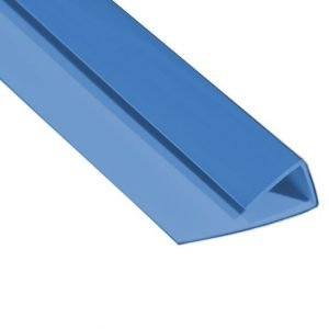 Blue Cladding Edge Trim, PC040 Cobal Wall Armour 1 Part End Profile, Hygienic PVC Wall Cladding, Hygienic Wall Cladding, Hygienic Cladding, Hygienic Sheets, Hygienic Wall Panels, Hygienic Wall Cladding Manufacturers, Hygienic PVC Wall Cladding Manufacturers, Hygienic Wall Cladding Suppliers, PVC Wall Cladding, Altro Alternative, Hygienic Wall Panels, Hygienic Wall Cladding Manufacturers, Hygienic PVC Wall Cladding Manufacturers, Hygienic Wall Cladding Suppliers, PVC Wall Cladding, Wall Cladding Sheets, Altro Whiterock, 2.5mm Hygienic Cladding, 2.5mm Hygienic Cladding, 2.5mm Wall Cladding, 2.5mm Hygienic PVC Wall Cladding, Colour Hygienic Wall Cladding, Altro Whiterock Alternative, Whiterock Equivalent, Whiterock Alternative, 2mm Hygienic Wall Cladding, Buy Hygienic Wall Cladding