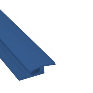 Blue One Part Joint Strip, PC041 Sapphire Wall Armour 1 Part End Profile, Hygienic PVC Wall Cladding, Hygienic Wall Cladding, Hygienic Cladding, Hygienic Sheets, Hygienic Wall Panels, Hygienic Wall Cladding Manufacturers, Hygienic PVC Wall Cladding Manufacturers, Hygienic Wall Cladding Suppliers, PVC Wall Cladding, Altro Alternative, Hygienic Wall Panels, Hygienic PVC Wall Cladding Manufacturers, Wall Cladding Sheets, Altro Whiterock, 2.5mm Hygienic Cladding, 2.5mm Hygienic Cladding, 2.5mm Wall Cladding, 2.5mm Hygienic PVC Wall Cladding, Colour Hygienic Wall Cladding, Altro Whiterock Alternative, Whiterock Equivalent, Whiterock Alternative, 2mm Hygienic Wall Cladding, Buy Hygienic Wall Cladding, Kitchen Cladding, Bathroom Cladding, 1.5mm PVC Wall Cladding, Stainless Steel Cladding, Stainless Steel Wall Cladding