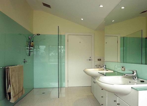 Polarex-Pastel-Peppermint-Hygienic-PVC-Wall-Cladding