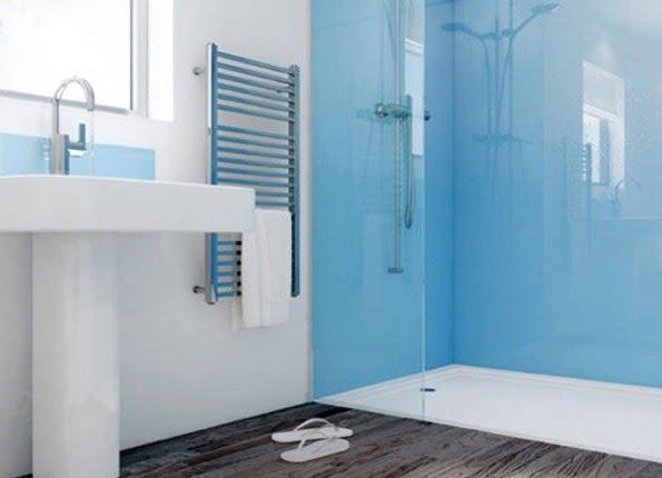 Polarex-Pastel-Sky-Blue-Hygienic-PVC-Wall-Cladding