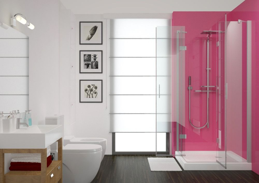 Pvc shower walls bt lifter manual