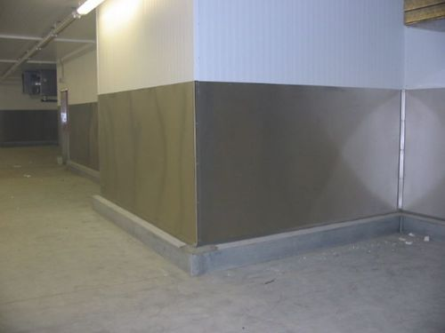 Polarex Stainless Steel Wall Cladding Sheets